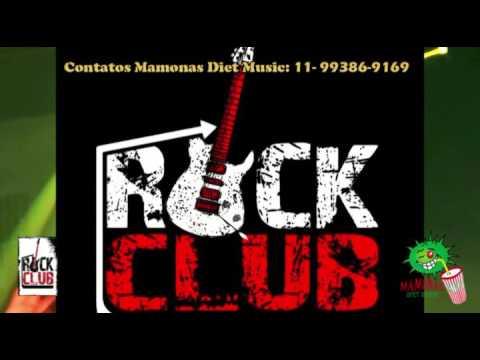 Mamonas Diet Music no Rock Club em São Bernardo SP