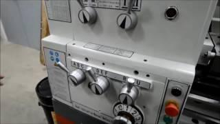 Универсальный токарный станок Metal Master MLM 560x1500