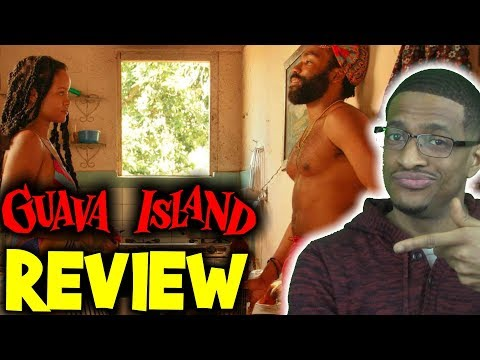 Guava Island - Movie Review