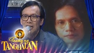 Video Tawag ng Tanghalan: Rey Valera's throwback picture MP3, 3GP, MP4, WEBM, AVI, FLV Januari 2019
