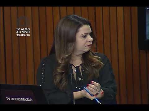 Mourão critica a venda da Codemig e denuncia crise na área da saúde