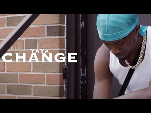 YaYa - Change [Official Video]