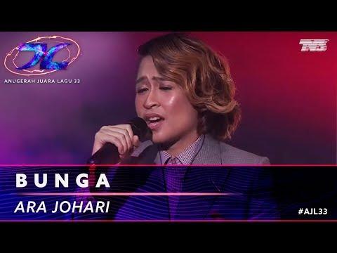 Bunga - Ara Johari | #AJL33