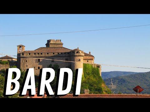 Bardi, Italia