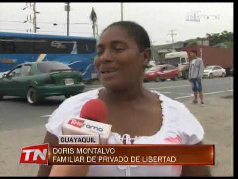 Restablecen visitas pese a asesinatos de PPL en centro regional zonal 8