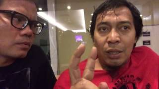 Video THE SOLEH SOLIHUN INTERVIEW: KOMENG MP3, 3GP, MP4, WEBM, AVI, FLV Januari 2019