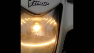 5. Suzuki LTZ 250 review