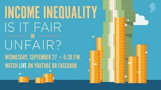 Nonton Income Inequality: Is It Fair or Unfair? Film Subtitle Indonesia Streaming Movie Download
