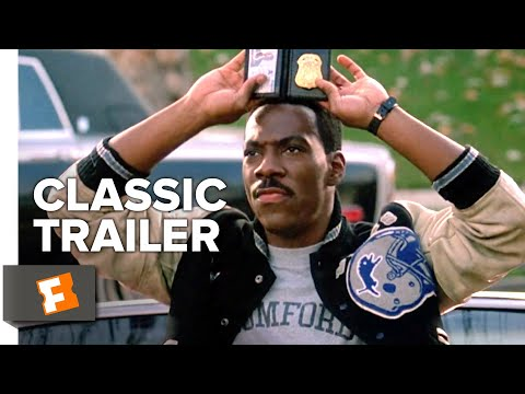 Beverly Hills Cop II (1987) Trailer #1 | Movieclips Classic Trailers