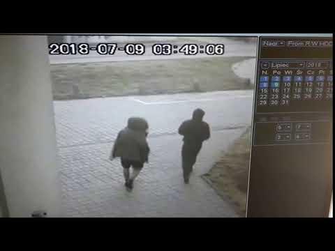 Wideo: Poszukiwani sprawcy usiłowania kradzieży z włamaniem