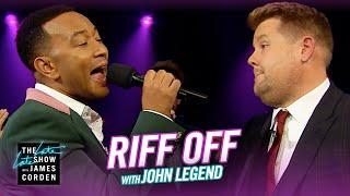 Video Songs of the Summer Riff-Off w/ John Legend & The Filharmonic MP3, 3GP, MP4, WEBM, AVI, FLV Agustus 2019
