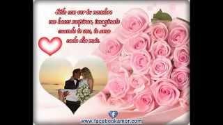 Postales Romanticas De Amor Para Facebook