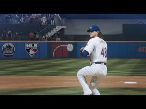 Get Famous TV Commercial PS4, PS3 de MLB The Show 16