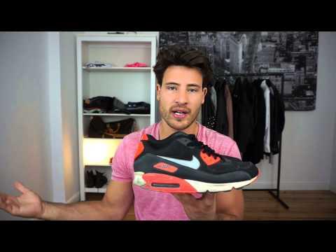 Styling Tipp - must have Männer Schuhe
