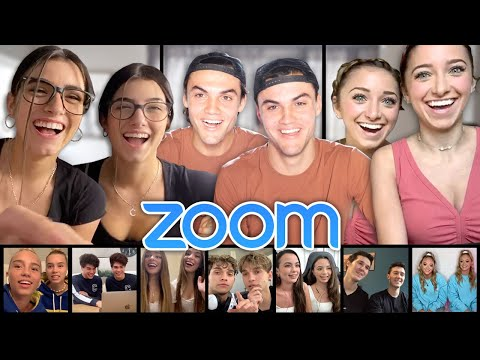 We Got EVERY Identical Twin On The Internet In One Zoom