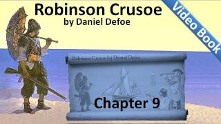 Nonton Chapter 09 - The Life and Adventures of Robinson Crusoe by Daniel Defoe - A Boat Film Subtitle Indonesia Streaming Movie Download