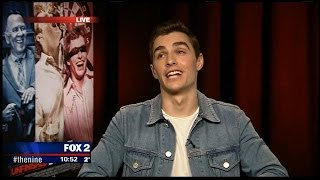 Dave Franco On His New Film   Unfinished Business