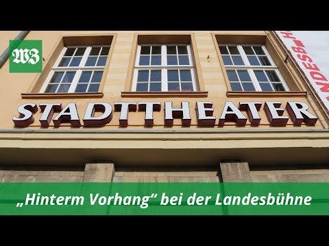 Landesbühne Wilhelmshaven: