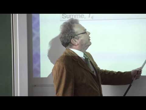 Stand und Zukunft der Photovoltaik