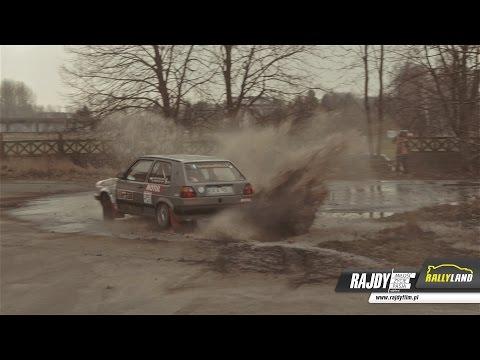 Motul Rallyland Cup - runda 2 - relacja