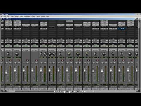 Vocal Tracking Tricks Part 1 of 2
