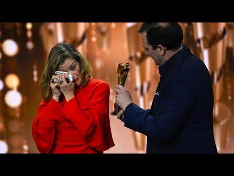 """Deutscher Filmpreis: Sieben Lolas für das Romy-Schneider-Drama """"3 Tage in Quiberon"""""""