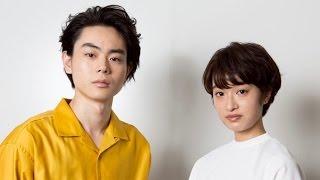 門脇麦、菅田将暉/映画『二重生活』インタビュー