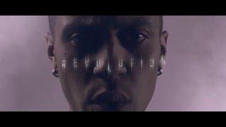 Elias Revolution synthpop music videos 2016