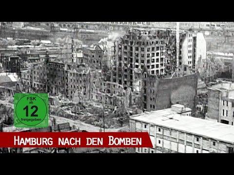 Hamburg '45 - Verwüstung mittels