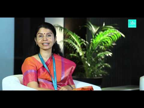 Employee Speak - Sandhya M Nair