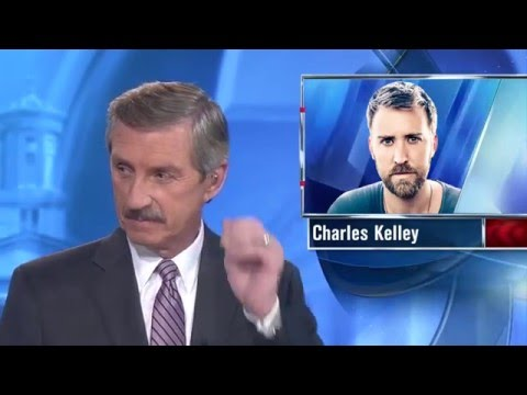 Who the F@#& is Charles Kelley