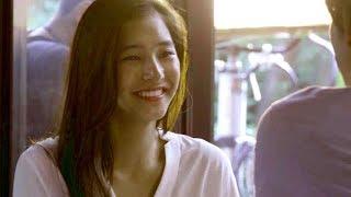 新木優子出演・わたしのままでメイキング&コメント/カネボウ「suisai」Webドラマメイキング映像