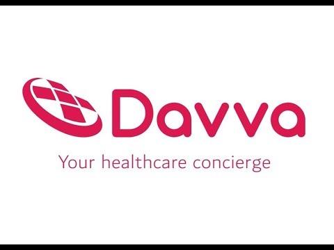 Davva - Your Healthcare Concierge