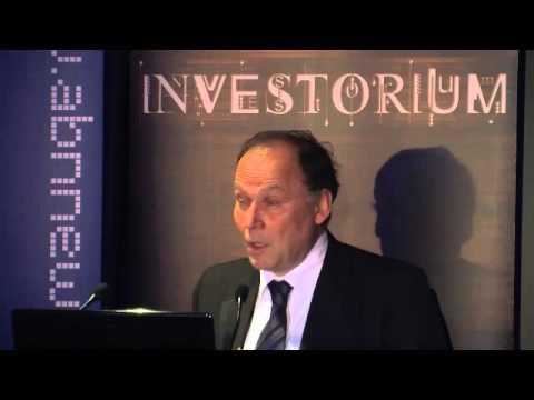 Sovereign Gold (ASX:SOC) CEO Michael Leu Presents