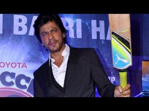 Ready To Endorse All Sports: Shah Rukh Khan