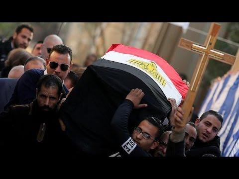 Κάιρο: Βομβιστής αυτοκτονίας αιματοκύλισε την κοινότητα των κοπτών