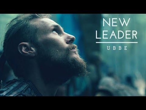 Ubbe || New Leader (Vikings)