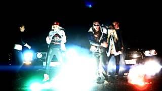 Video Joyy El - B.M.F. TRAILER (by LXF Dvori production)