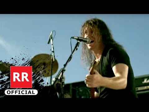 roadrunnergermany - AIRBOURNE No Way But The Hard Way Official Video Clip.