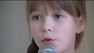 Adele - Someone Like You -  Connie Talbot cover
