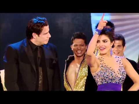 Video Watch Priyanka Chopra's mind blowing performance with John Travolta at IIFA Awards 2014 Part 2 HD download in MP3, 3GP, MP4, WEBM, AVI, FLV January 2017