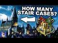 J vs Ben HARDEST Hogwarts Quiz Ever