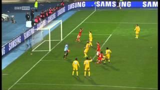 Alaba trifft zum 3:0 gegen Kasachstan