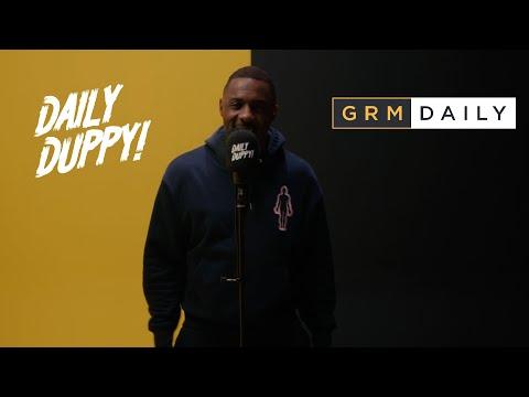 Idris Elba – Daily Duppy | GRM Daily