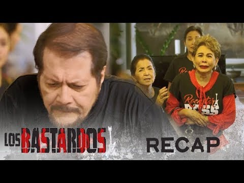 PHR Presents Los Bastardos Recap: Cardinal family mourns over Joaquin's death