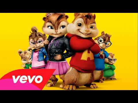 Cardi B, Bad Bunny  J Balvin - I Like It (Alvin and the Chipmunks Cover)