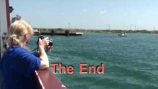 Aransas Pass (TX) United States  city images : Aransas Pass Ferry Crossing