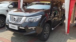 Video In Depth Tour Nissan Terra VL 4x2 - Indonesia MP3, 3GP, MP4, WEBM, AVI, FLV Maret 2019