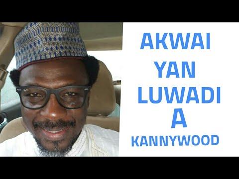 Nakusa Na Bayyana Yan Luwadi A Kannywood - General BMB