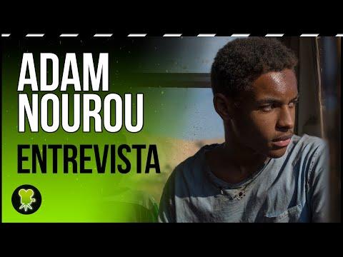 Adam Nourou espera que 'Adú' ayude a concienciar sobre la inmigración